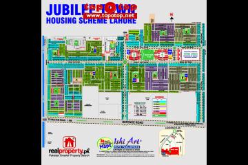 Block A,  1 k  Jubilee Town, Lahore