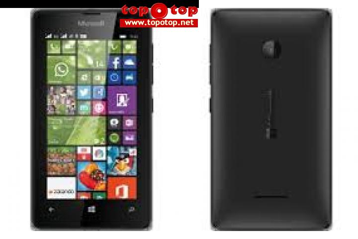 Lumia 532 Black 1GB Ram 8GB Stroage