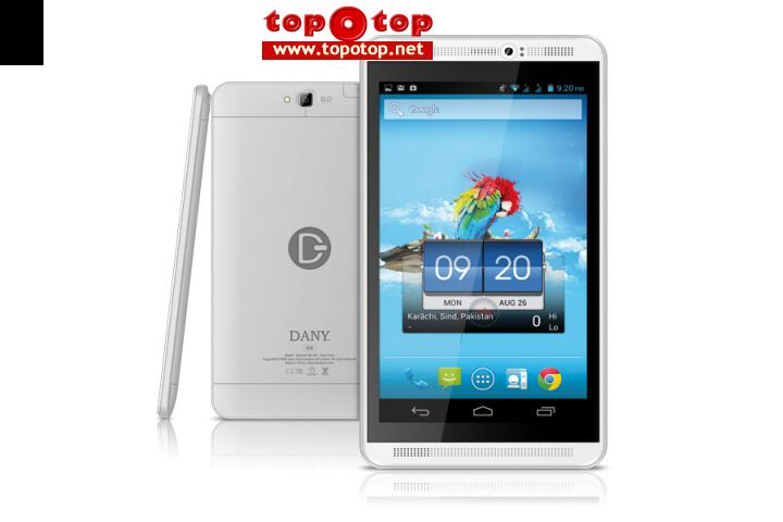 New DANY Genius Tab G5