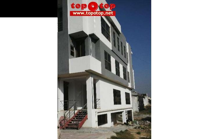 G15 Markaz Plaza Jamu Kashmir Housing Society