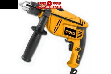 INGCO Impact Drill 3000 Rpm Percutor 650watts